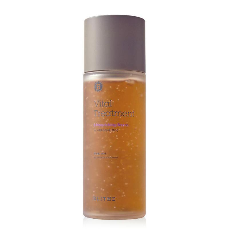 BLITHE Vital Treatment 8 Nourishing Beans Esszencia 150ml