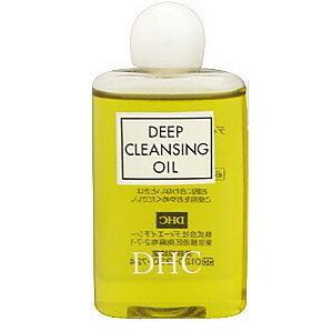 DHC Deep Cleansing Arctisztító Olaj mini 20ml