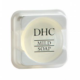 DHC Mild - Szappan mini 10g