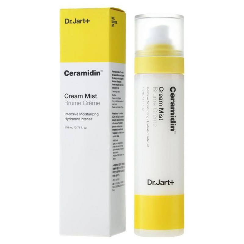 DR. JART+ Ceramidin Cream Mist Permet 110ml
