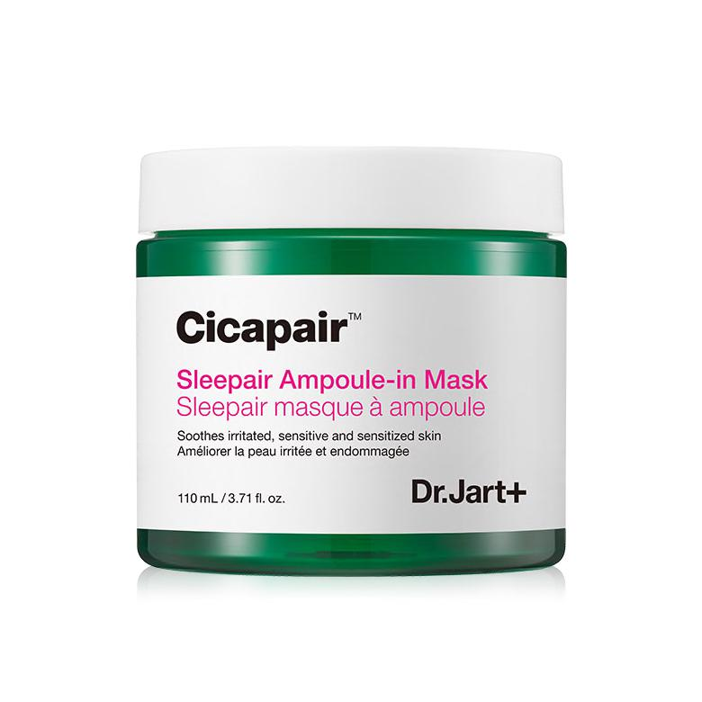 DR. JART+ Cicapair Sleepair Ampoule in Mask Éjszakai Arcmaszk 110ml
