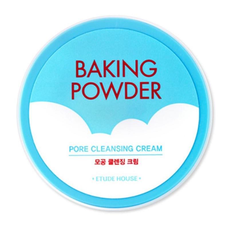 ETUDE HOUSE Baking Powder Pórustisztító Arctisztító Krém 180ml