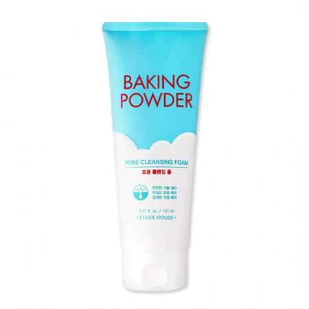 ETUDE HOUSE Baking Powder Pórustisztító Artisztító Hab 160ml
