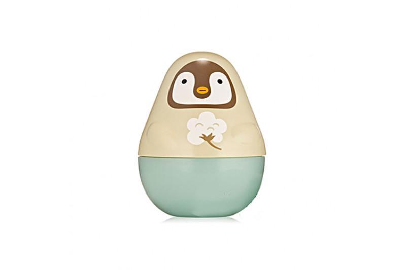 ETUDE HOUSE Missing U Kézkrém - Fairy Penguin (hintőpor illatú) 30ml