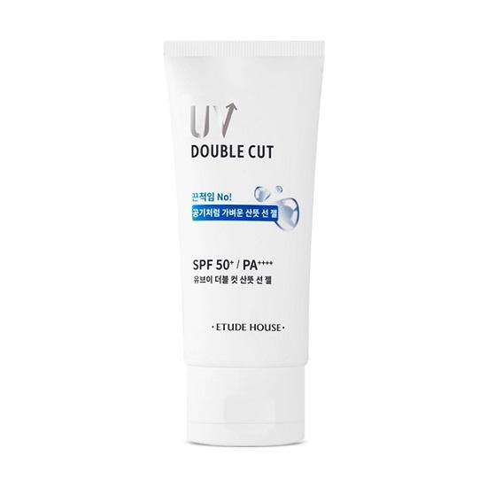 ETUDE HOUSE UV Double Cut Fresh Fényvédő Gél 50ml (SPF50+ PA++++)