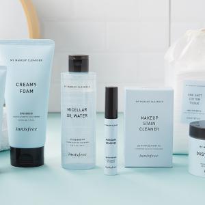 INNISFREE My Makeup Cleanser - Arctisztító Balzsam 80ml