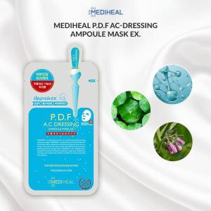 MEDIHEAL Ampulla Arcmaszk - P.D.F (Nyugtató) 25ml