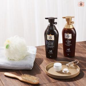 RYO Hair Strengthener Hajbalzsam (hajgyökér erősítő) 500ml