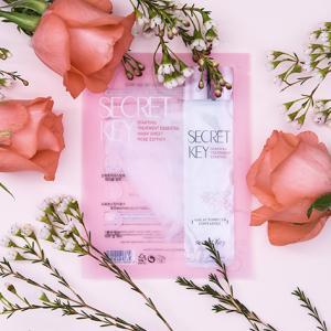 SECRET KEY Starting Treatment Essential Arcmaszk (Rose Edition) 30g