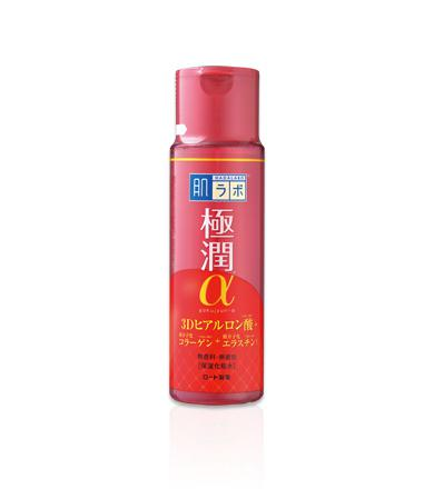 HADA LABO Gokujyun Alpha Hidratáló Arctonik (Light) 170ml
