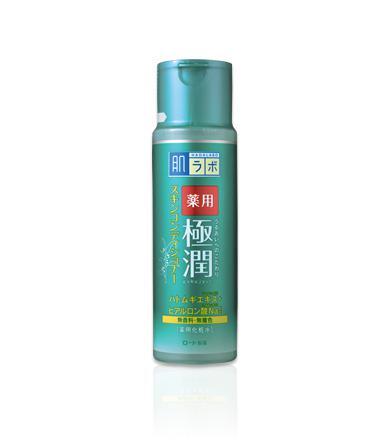 HADA LABO Gokujyun Hatomugi - Hidratáló Arctonik 170ml