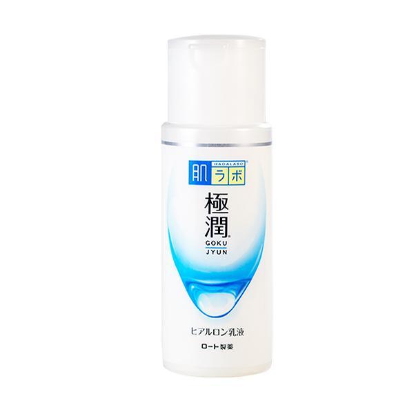 HADA LABO Gokujyun Hyaluronic Acid - Emulzió 140ml