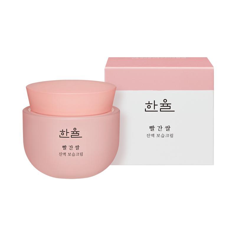HANYUL Red Rice Essential Moisture Arckrém 50ml