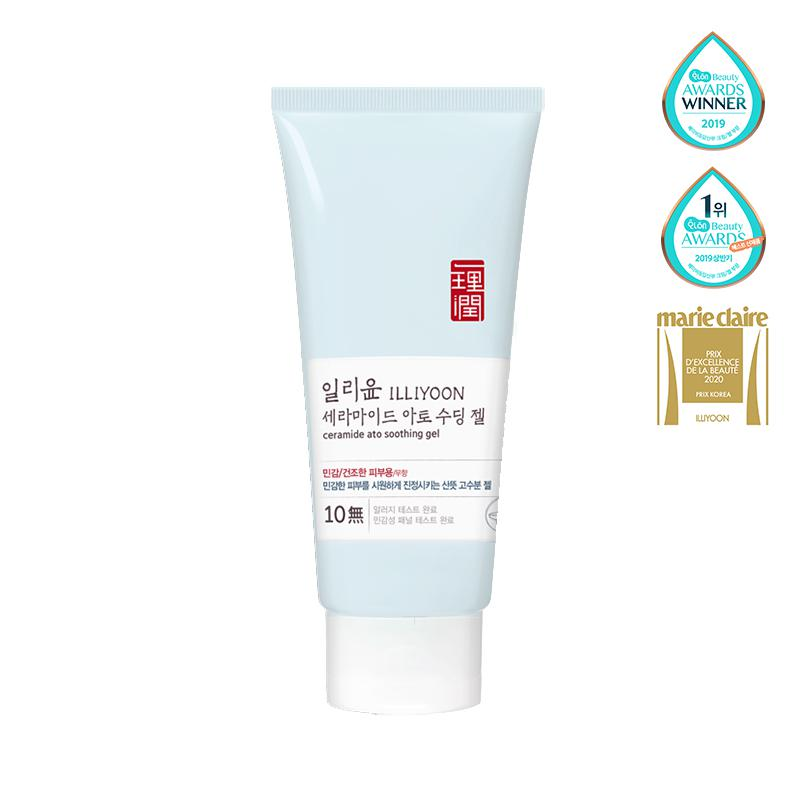 ILLIYOON Ceramide Ato Soothing Gél 175ml
