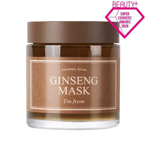 I'M FROM Ginseng Arcmaszk 120g