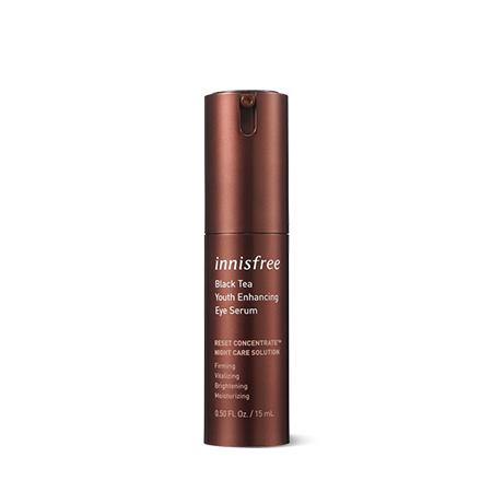 INNISFREE Black Tea Youth Enhancing Szemkörnyék Szérum 15ml