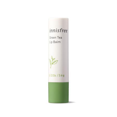 INNISFREE Green Tea Ajakbalzsam