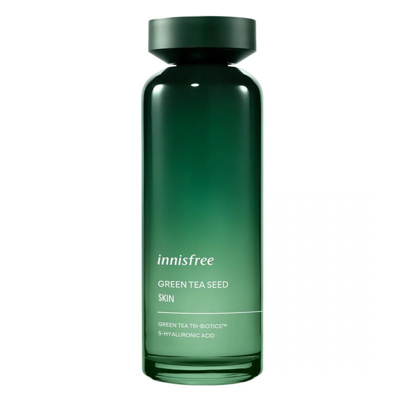 INNISFREE Green Tea Seed Skin Hidratáló Arctonik 200ml