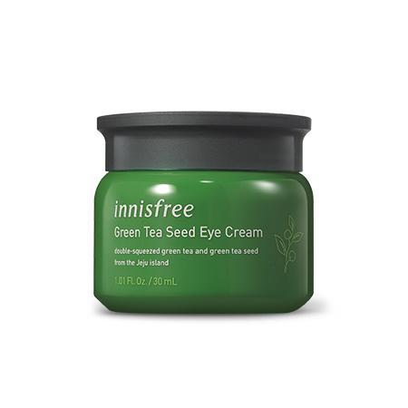 INNISFREE Green Tea Seed Szemkörnyék Krém 30ml