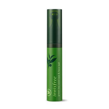 INNISFREE Green Tea Seed Szemkörnyék Szérum 10ml