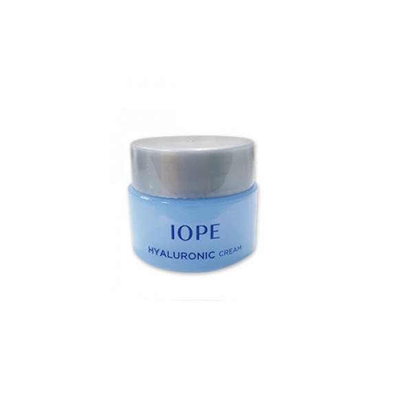 IOPE Hyaluronic Arckrém 5ml termékminta