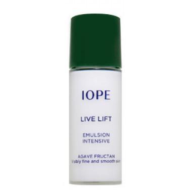 IOPE Live Lift Emulzió 5ml termékminta