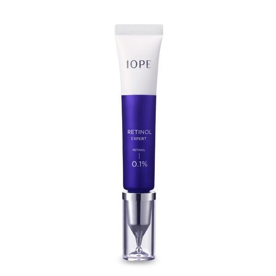 IOPE Retinol Expert 0.1% Szérum 30ml