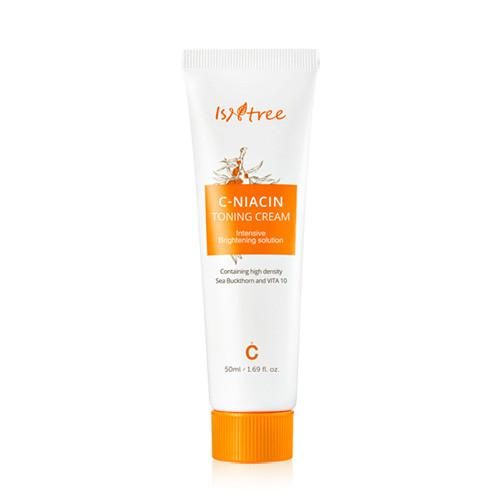 ISNTREE C-Niacin Toning Arckrém 50ml