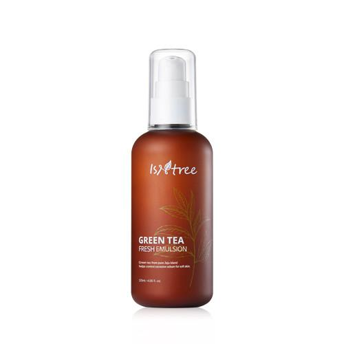 ISNTREE Green Tea Fresh Emulzió 120ml