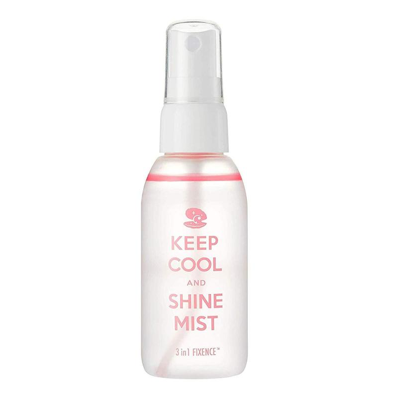 KEEP COOL Setting Mist Spray - Shine 60ml