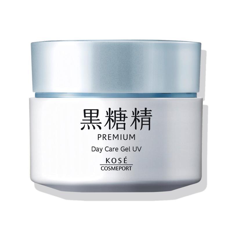 KOSE Kokutousei Premium Day Care Gél UV 100g SPF 50+ PA++++
