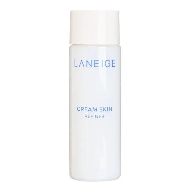 LANEIGE Cream Skin Refiner Hidratáló Arctonik mini 25ml