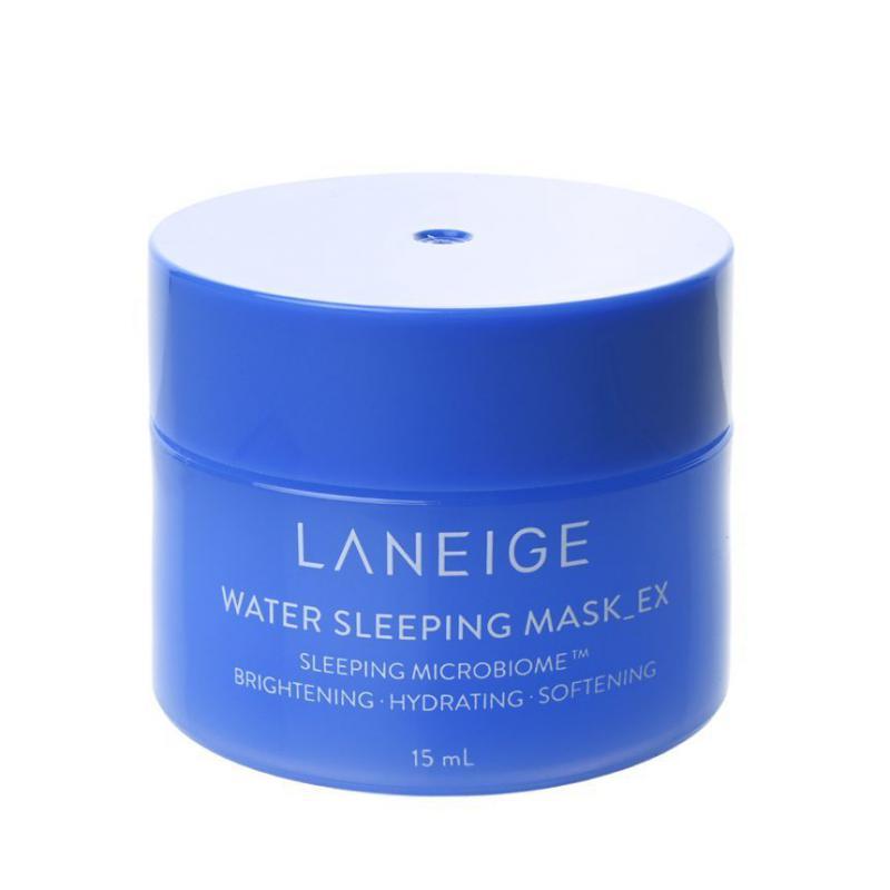 LANEIGE Water Sleeping Mask EX Éjszakai Arcmaszk mini 15ml