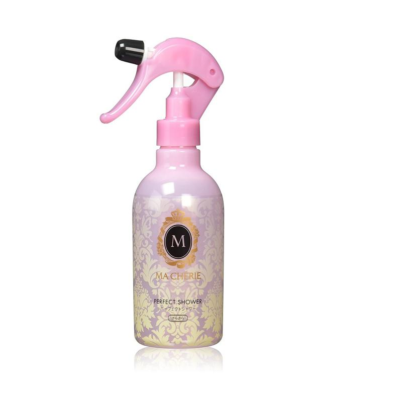 MA CHARIE Perfect Shower Hajpermet EX - Smooth 250ml