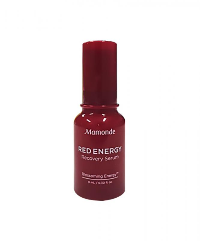 MAMONDE Red Energy Recovery Szérum mini 9ml