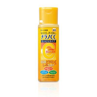 MELANO CC Vitamin C Hidratáló Arctonik (Rich) 170ml