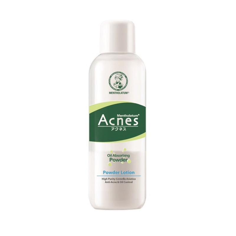 MENTHOLATUM ACNES Arctonik - Powder 150ml