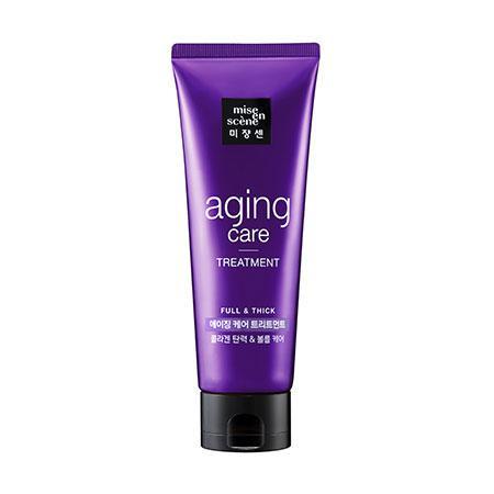 MISE EN SCENE Aging Care - Hajkezelés 180ml