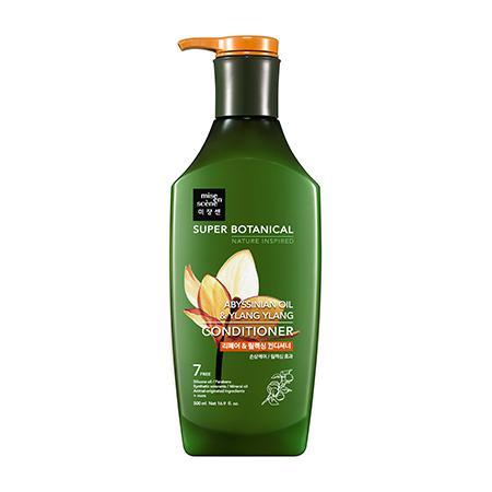 MISE EN SCENE Super Botanical Abyssinian Oil & Ylang Ylang -  Hajbalzsam 500ml