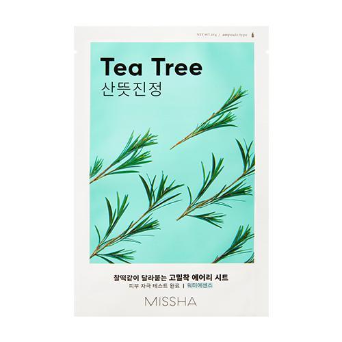 MISSHA Air Fit Arcmaszk - Teafa 19g