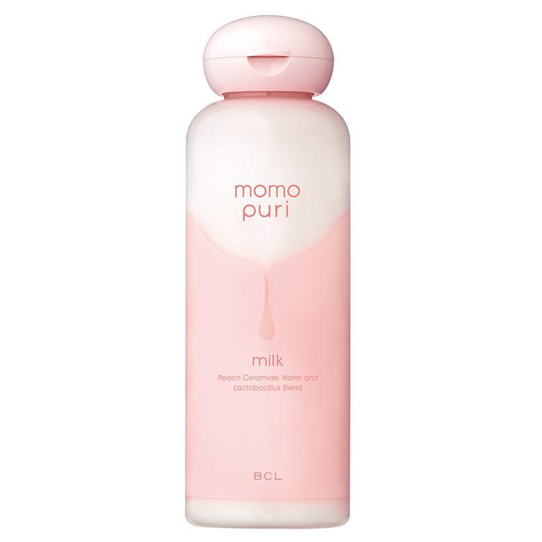 MOMO PURI Peach Hidratáló Arctej 150ml