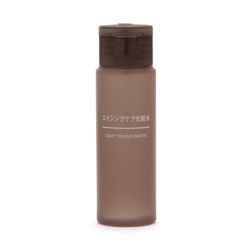 MUJI Aging Care Light Hidratáló Arctonik (Light) mini 50ml