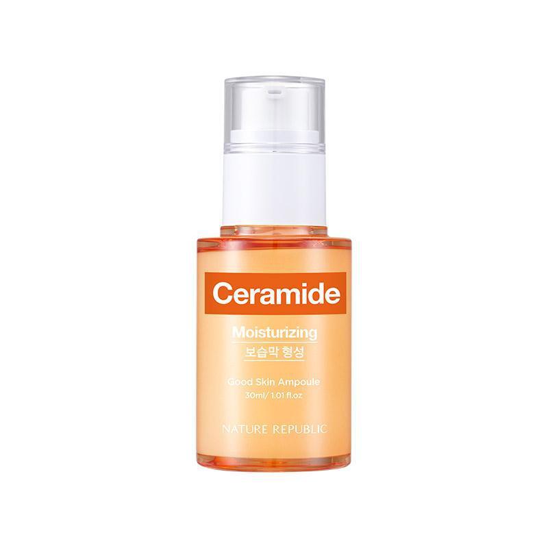 NATURE REPUBLIC Good Skin Ampoule Szérum - Ceramide 30ml