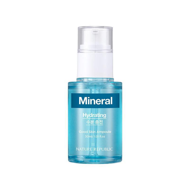 NATURE REPUBLIC Good Skin Ampulla - Mineral 30ml