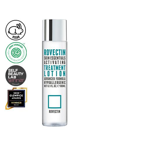ROVECTIN Skin Essentials Activating Treatment Hidratáló Arctonik 180ml