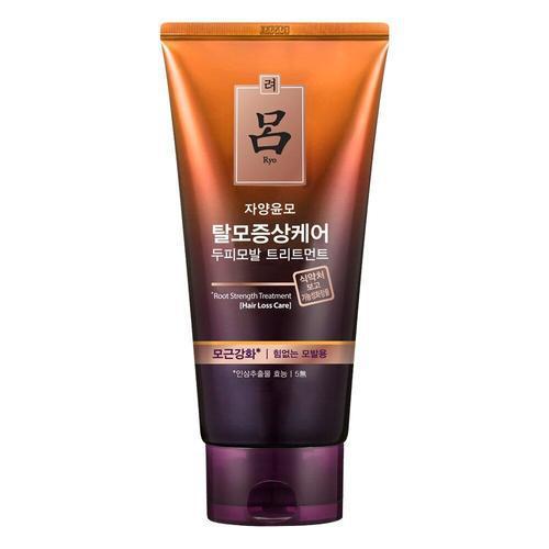RYO Hair Loss Care Hajkezelés (Hajgyökér Erősítő) 200ml