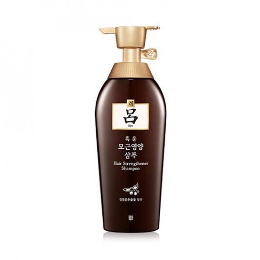 RYO Heukun Hair Root Nutrition Sampon (haj erősítő) 500ml