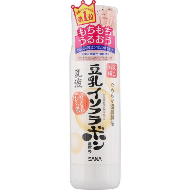 SANA Moisture Soy Milk Emulzió NA 150ml