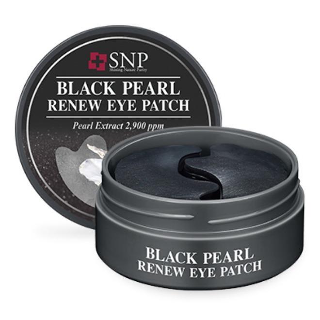 SNP Black Pearl Szemkörnyék Maszk (60db)