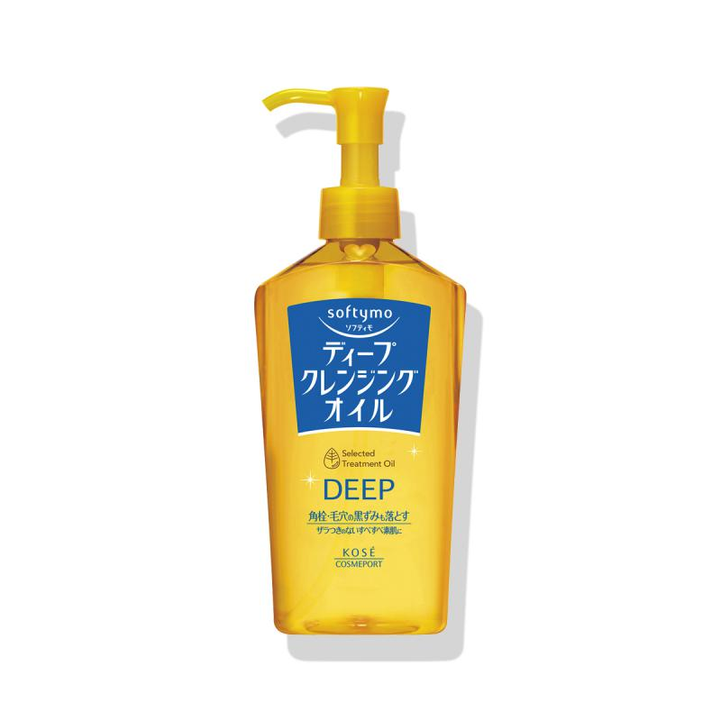 SOFTYMO Arctisztító Olaj - Deep 230ml